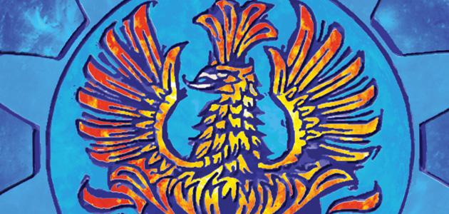 Clockwork Phoenix Tales Of Beauty And Strangeness Mythic Delirium