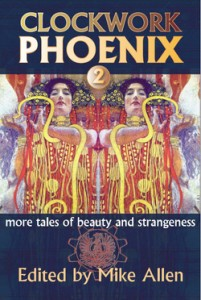 CLOCKWORK PHOENIX 2 trade paperback