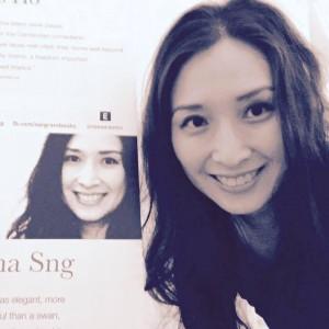 Christina Sng