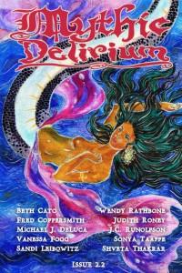 Cover art by Likhain