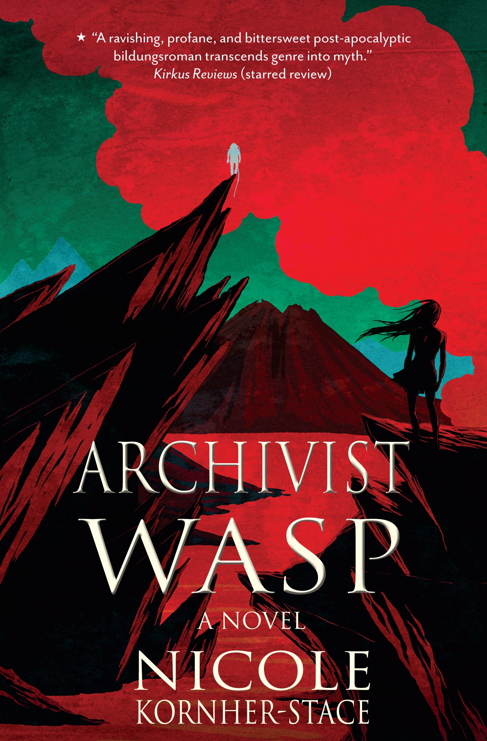 Image result for archivist wasp